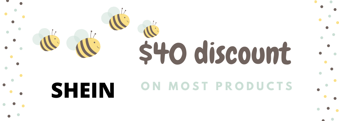 SHEIN Coupons Codes